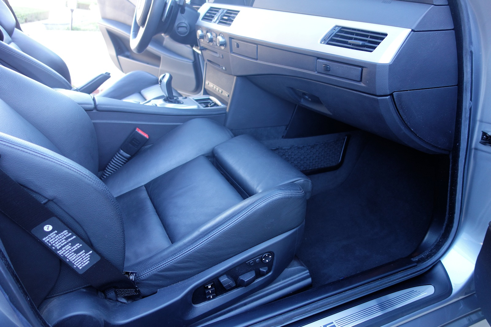 E60 03 10 For Sale Low Mileage 2006 E60 M5 With Full Rpi Setup Ess Vt2 650 Supercharger And